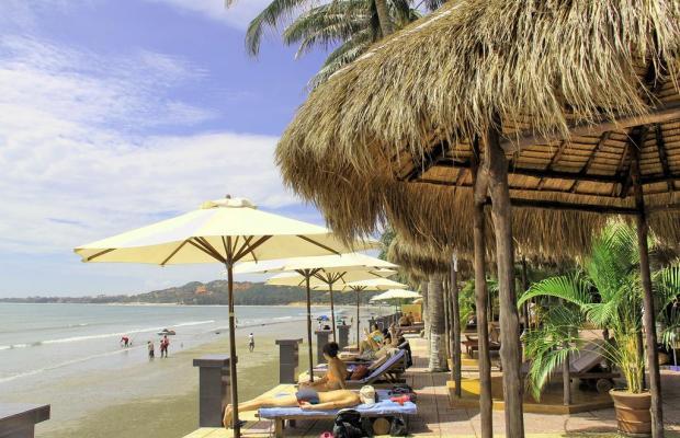 фото отеля Hon Rom Sunlight Resort изображение №13