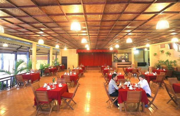 фотографии Hon Rom Sunlight Resort изображение №8