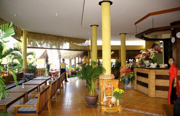 фотографии отеля Hon Rom Sunlight Resort изображение №7