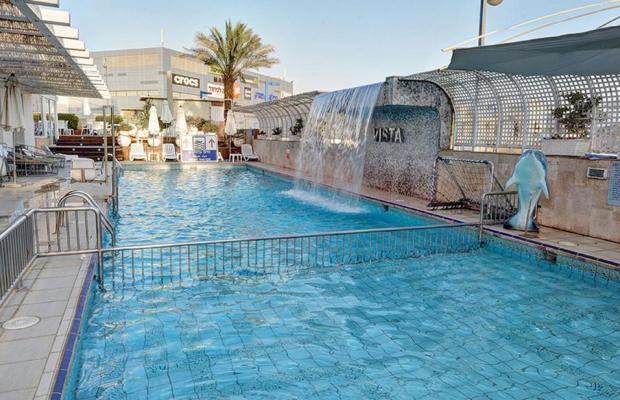 фотографии отеля Vista Hotel Eilat изображение №3