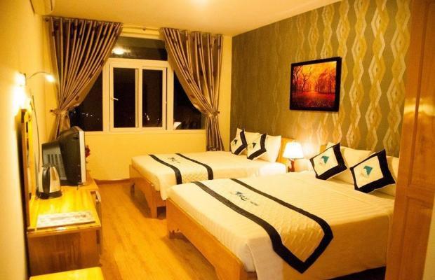 фотографии отеля Sky Nha Trang Hotel изображение №23