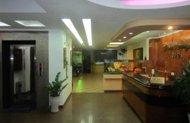 фотографии отеля Contempo Hotel изображение №7