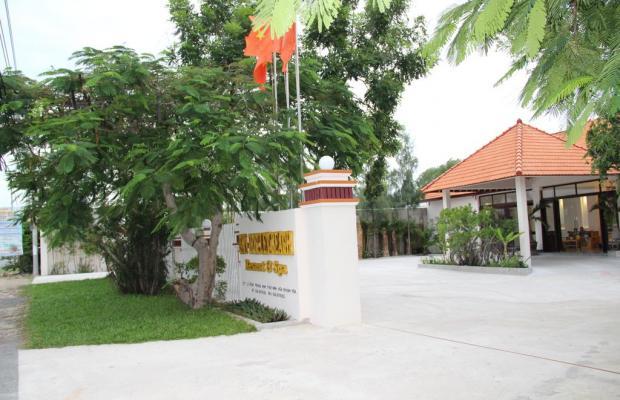 фотографии отеля GM Doc Let beach resort & spa изображение №19