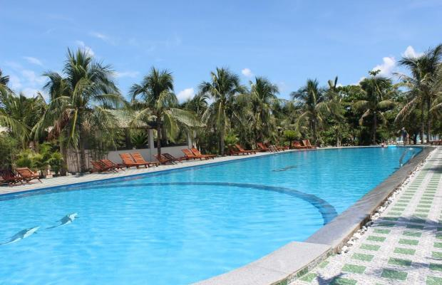 фото отеля GM Doc Let beach resort & spa изображение №1