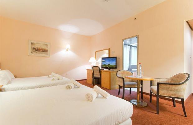 фотографии отеля Royal Wing Hotel изображение №7