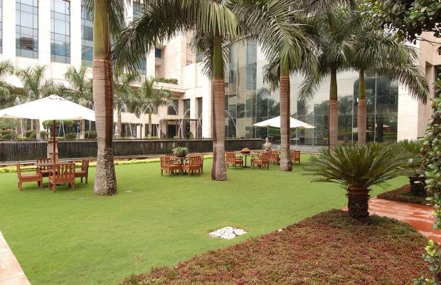 фотографии отеля Hyatt Regency Kolkata изображение №11