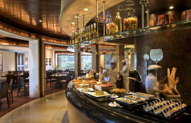фото отеля Hyatt Regency Kolkata изображение №9