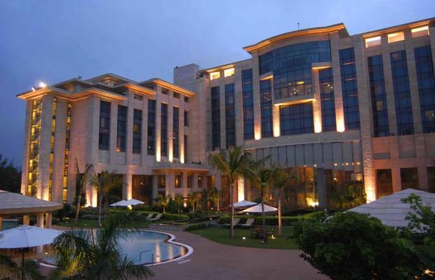фото Hyatt Regency Kolkata изображение №2