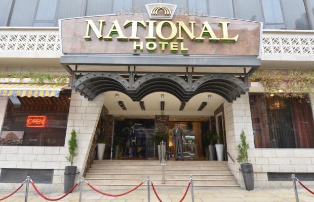 фотографии отеля National Hotel Jerusalem изображение №31