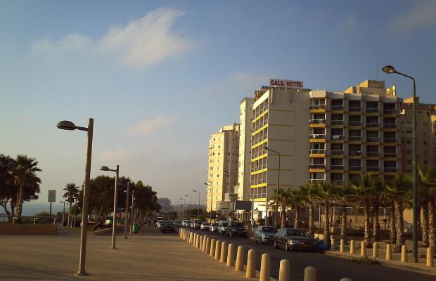 фото отеля Galil изображение №5