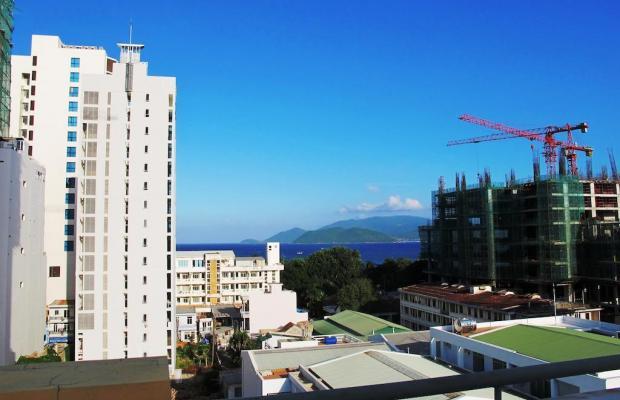 фотографии отеля Bao Long Hotel изображение №19