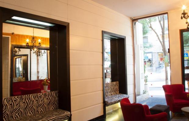 фотографии отеля Hillel 11 изображение №11