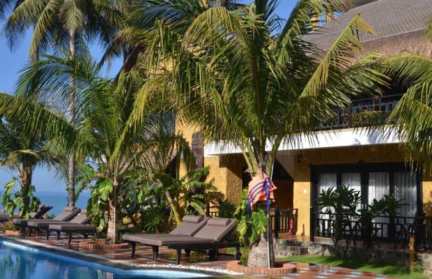 фотографии отеля Rang Garden Beach Side изображение №43