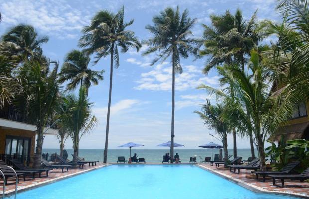фото Rang Garden Beach Side изображение №34