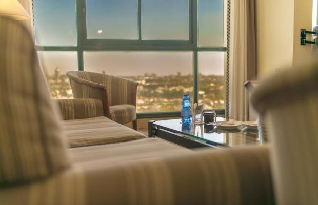 фото отеля Jerusalem Rimonim (ex. The Shalom) изображение №33