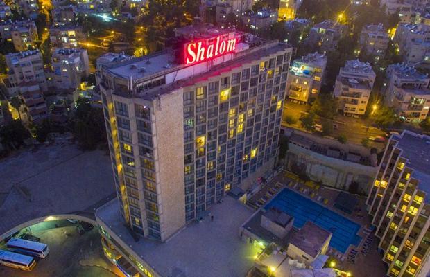 фотографии отеля Jerusalem Rimonim (ex. The Shalom) изображение №15