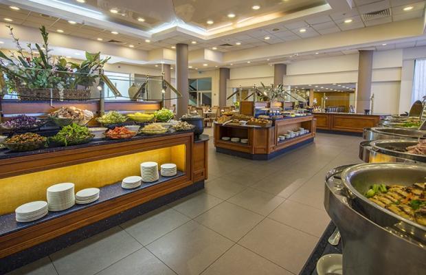 фотографии отеля Jerusalem Rimonim (ex. The Shalom) изображение №7