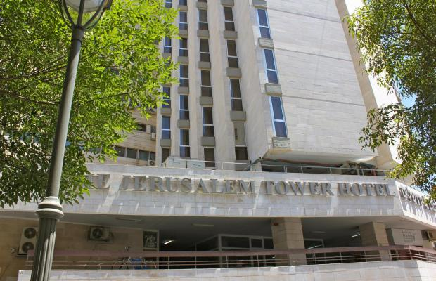 фото отеля Jerusalem Tower изображение №1