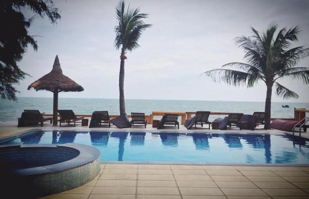 фото отеля Bien Nho Resort изображение №1