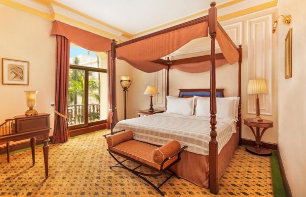 фотографии отеля The Oberoi Grand изображение №19