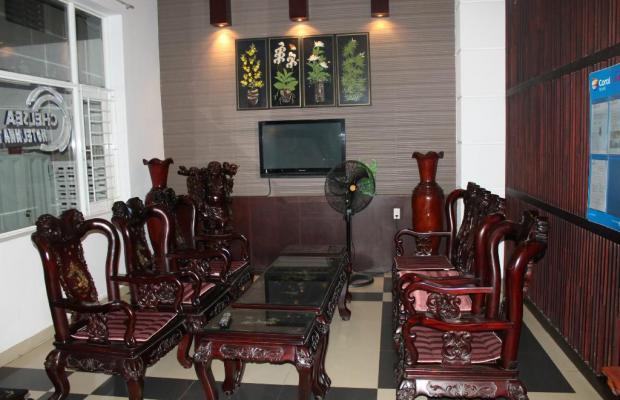 фото Chelsea Hotel Nha Trang изображение №2