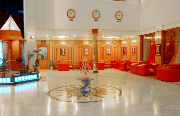 фото отеля Sandesh The Prince изображение №37