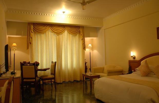 фотографии отеля Sandesh The Prince изображение №31