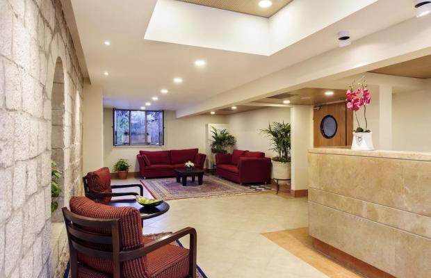 фото отеля The Sephardic House изображение №25