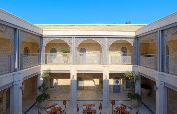 фото отеля The Sephardic House изображение №1