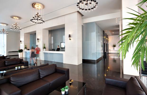 фотографии отеля Island Suites изображение №3