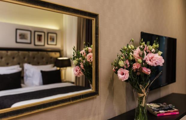 фото 7Kook Boutique Hotel изображение №22