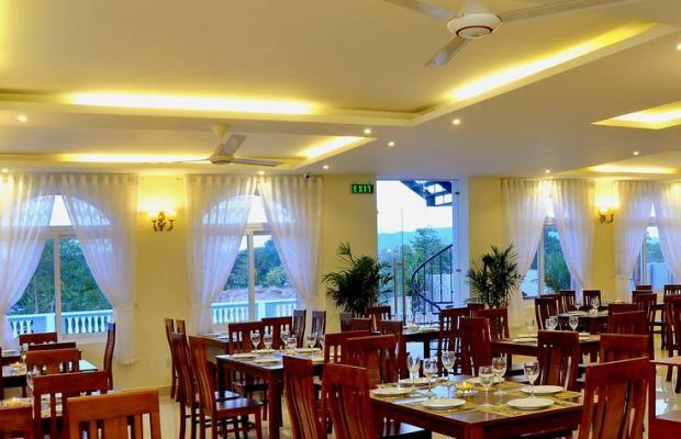 фотографии отеля Verano Beach Hotel изображение №7