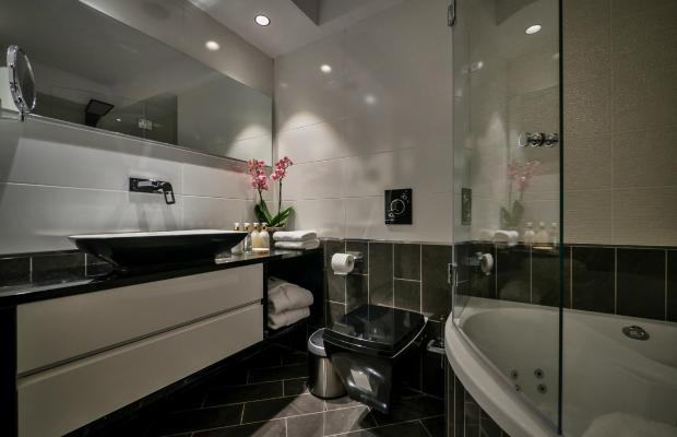 фотографии 21st Floor 360 Suitop Hotel изображение №24