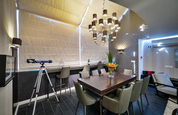 фото 21st Floor 360 Suitop Hotel изображение №22