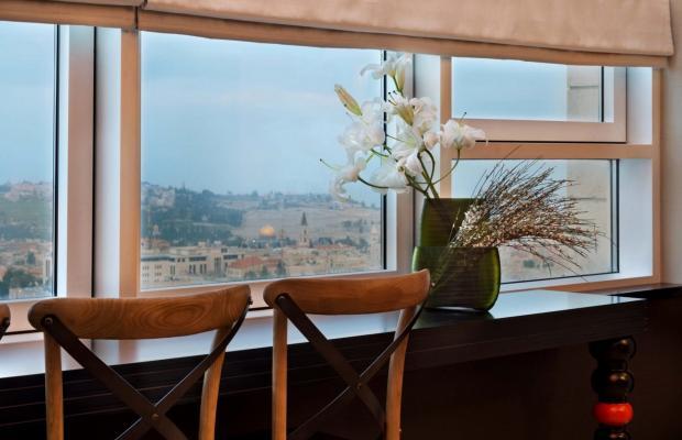 фото отеля 21st Floor 360 Suitop Hotel изображение №5