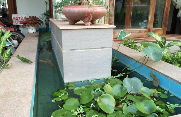 фотографии отеля Hoang Lam изображение №7