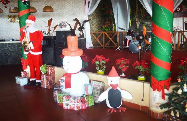 фотографии отеля Melon Resort изображение №23