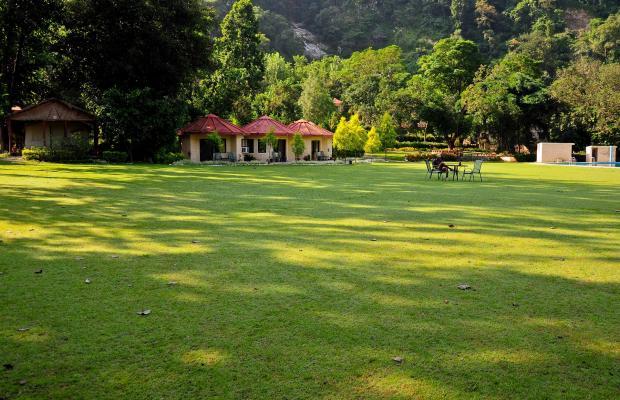 фотографии Corbett Ramganga Resort изображение №16
