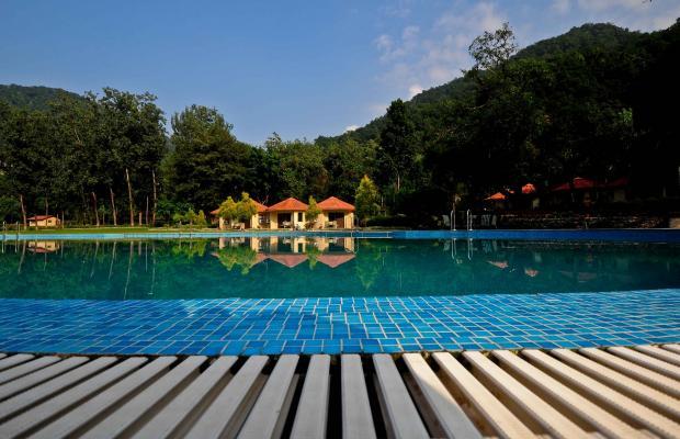 фотографии Corbett Ramganga Resort изображение №12