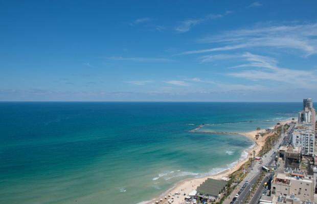 фото отеля Leonardo Suite By the Beach  (ex. Leonardo Suite Tel-Aviv Bat Yam; Mercure Suite Bat Yam) изображение №13