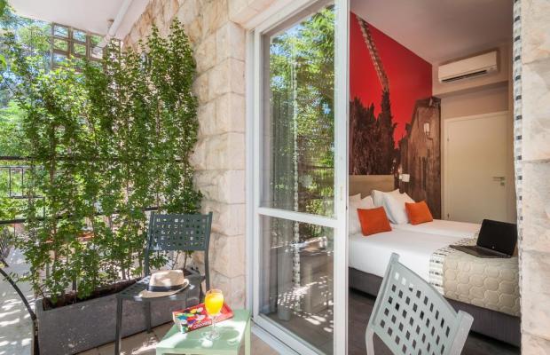 фото Jerusalem Castle Hotel изображение №54