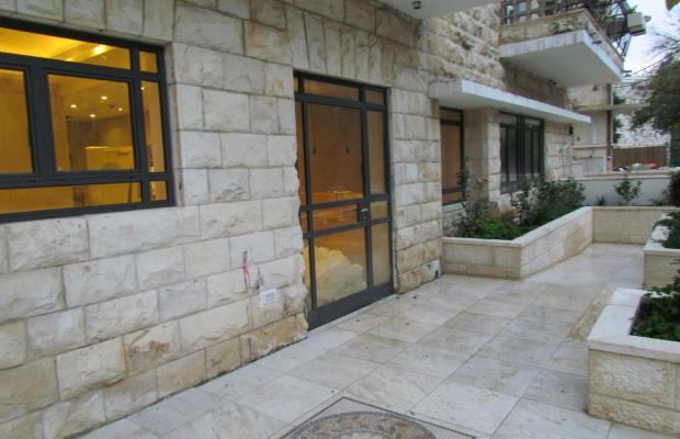 фото отеля Jerusalem Castle Hotel изображение №13
