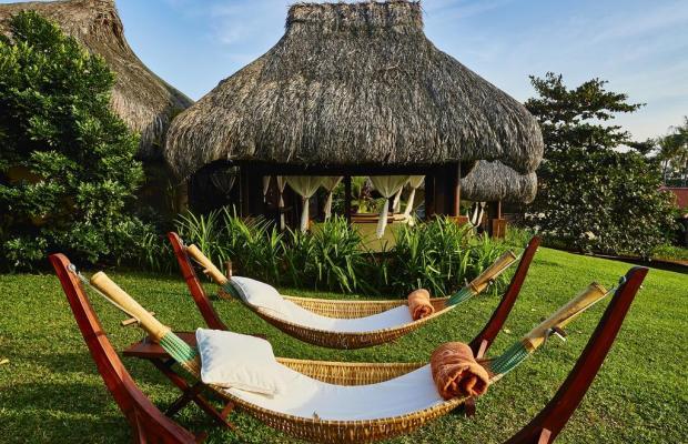 фотографии отеля Chen Sea Resort & Spa (ex. Chenla Resort & Spa) изображение №43