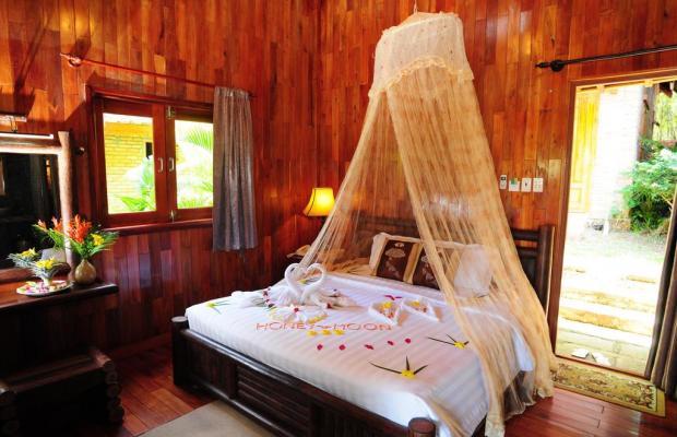 фото отеля Chez Carole Resort изображение №21