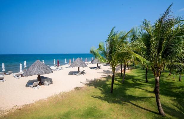 фотографии отеля Eden Phu Quoc Resort изображение №23