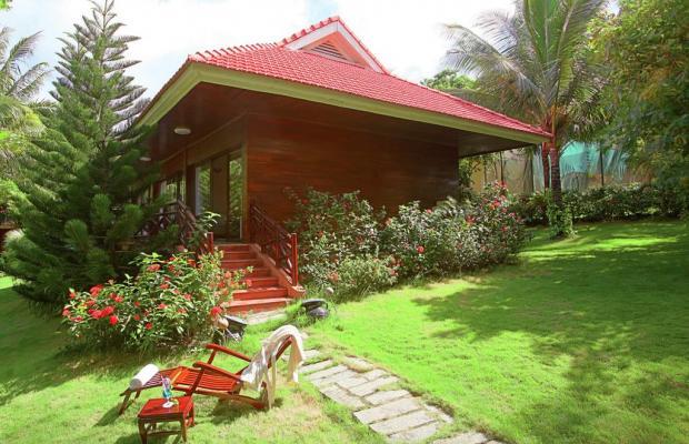 фотографии отеля The Saigon Phu Quoc Resort изображение №23