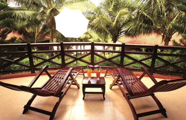 фото The Saigon Phu Quoc Resort изображение №18