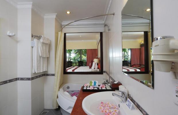 фото отеля The Saigon Phu Quoc Resort изображение №5