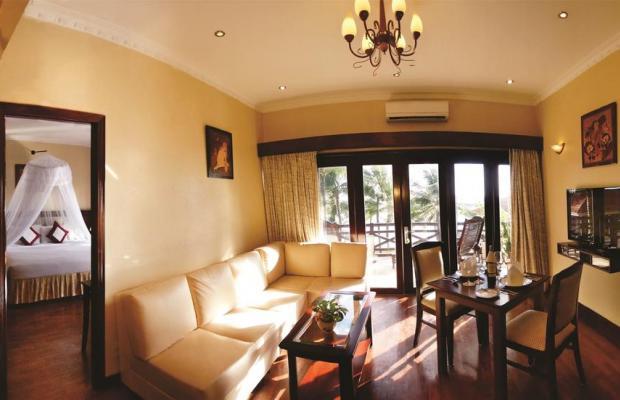 фотографии The Saigon Phu Quoc Resort изображение №4