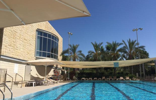 фотографии Hotel Yehuda изображение №12